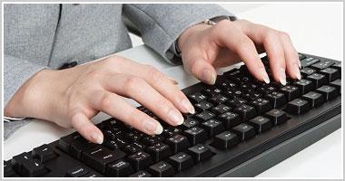 LAN設備の施工導入について