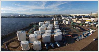 ペレットストーブ・ボイラーの良さ:石油の需給